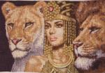 Bodyguards Nefertiti